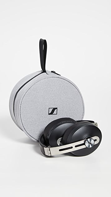 Sennheiser MOMENTUM 3 Wireless Noise Canceling Headphones