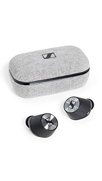 Sennheiser MOMENTUM True Wireless Headphones