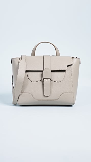 Senreve The Medium Maestra Bag - Sand