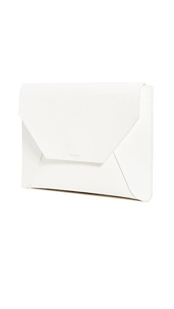 Senreve The Envelope Clutch