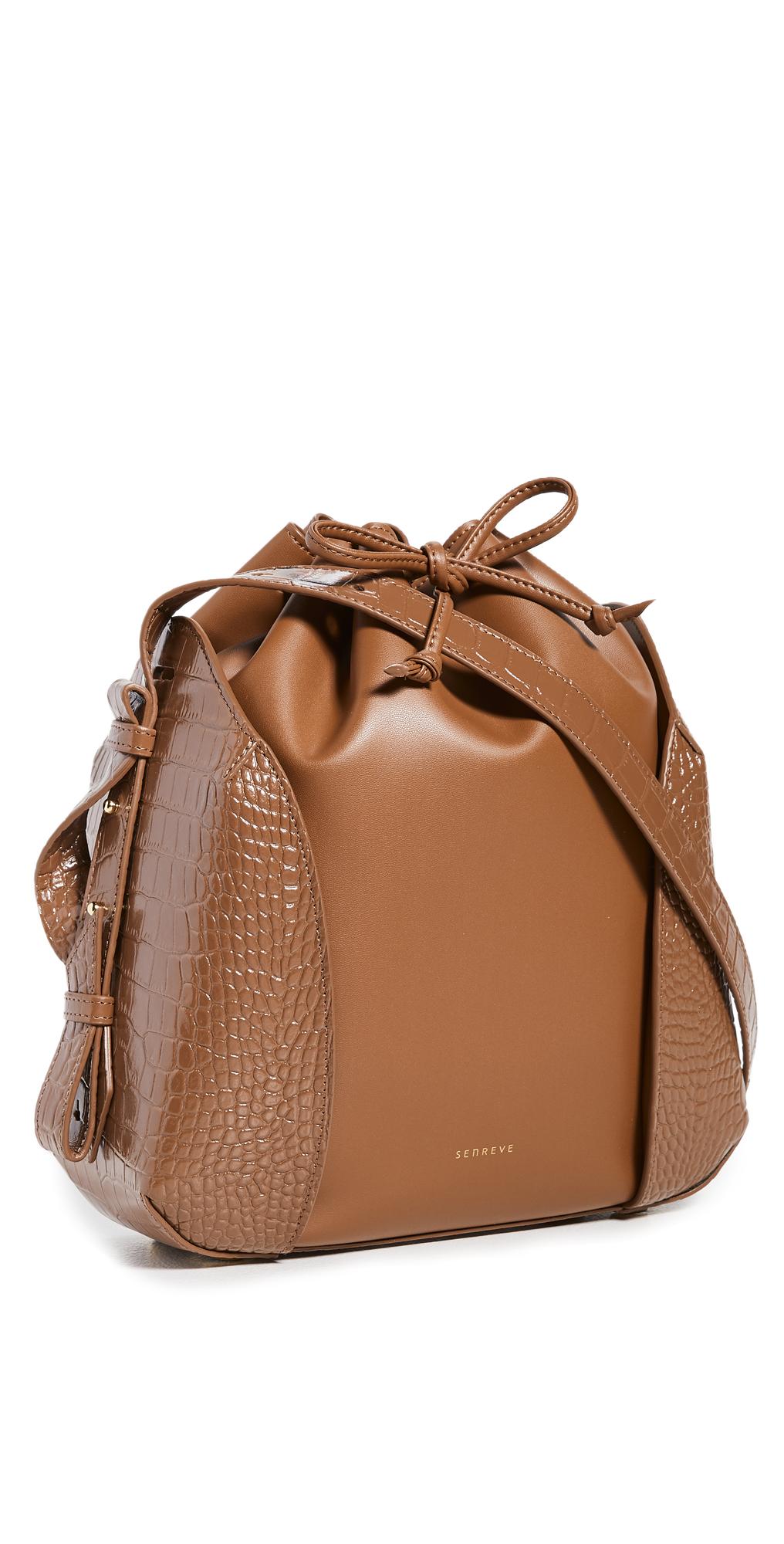 Senreve Fiore Bucket Bag