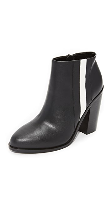 SENSO Wallace Booties