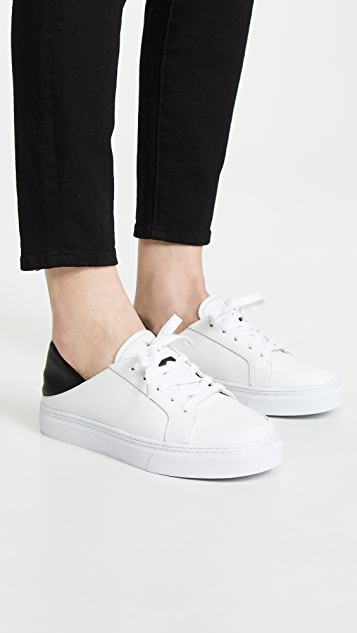 SENSO Astrid Lace Up Sneakers