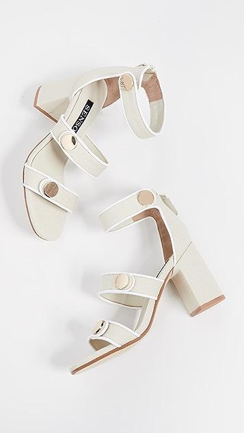 SENSO Mesna II Strappy Sandals
