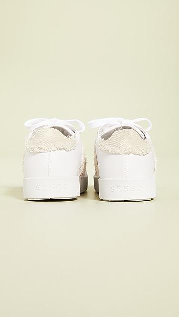 SENSO Aviva 系带运动鞋