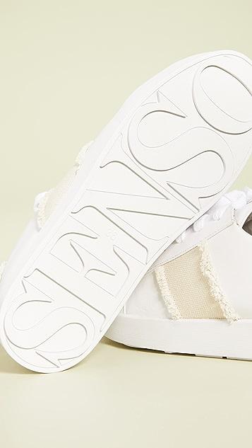 SENSO Aviva Lace Up Sneakers