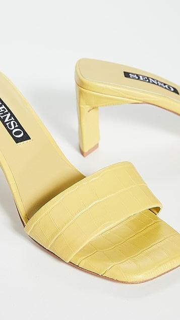 SENSO Maisy Slides