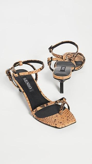 SENSO Jamu II 凉鞋
