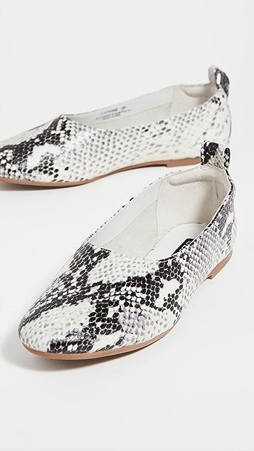 SENSO Daphne 平底芭蕾舞鞋