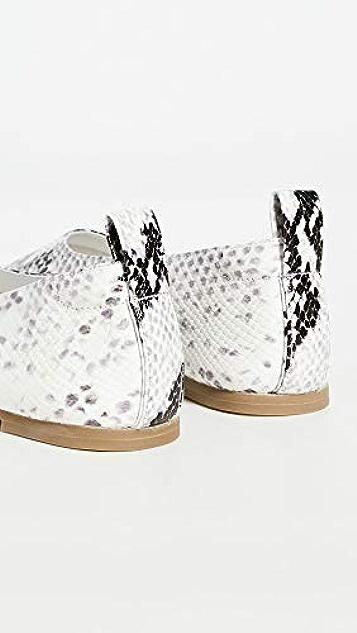 SENSO Daphne II Snake Ballet Flats