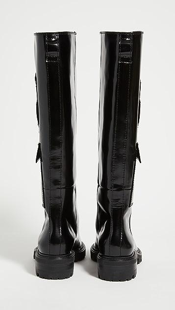 SENSO Mikki II 高筒靴