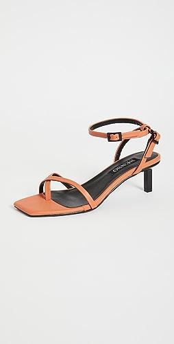 SENSO - Jamu III Heels