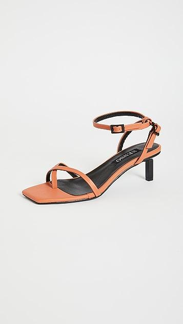 SENSO Jamu III 高跟鞋