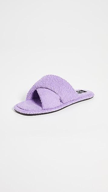 SENSO Inka IV Slippers