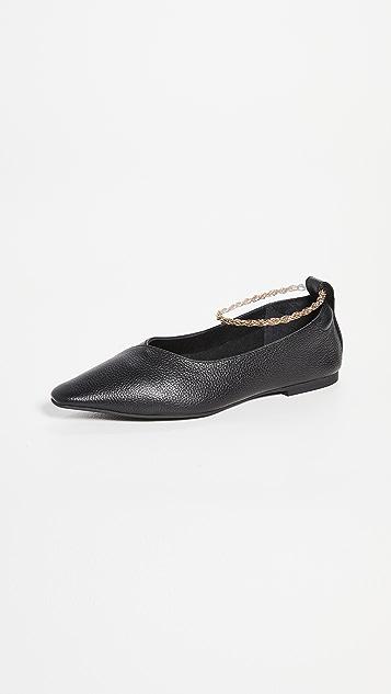 SENSO Aubree II Ballet Flats