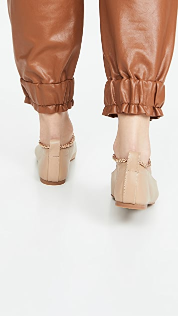 SENSO Aubree II 芭蕾平底鞋