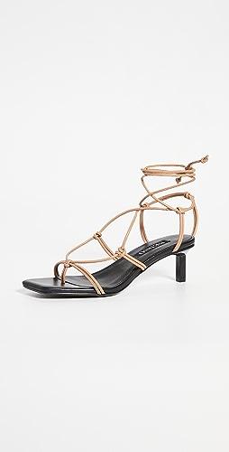 SENSO - Jetta Strap Heels
