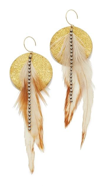 serefina Night Out Earrings