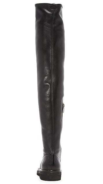 Sergio Rossi Seattle Boots