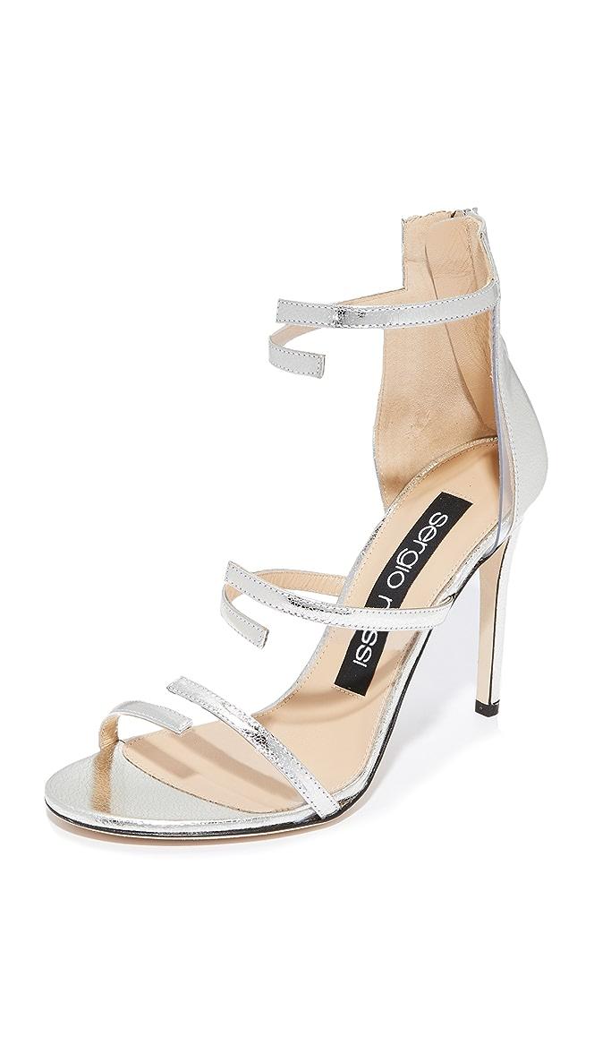 9e026df06a22 Sergio Rossi Karen Sandal Heels   SHOPBOP