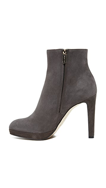 Sergio Rossi Madison Booties