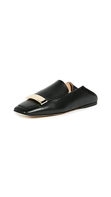 Sergio Rossi Loafer Flats