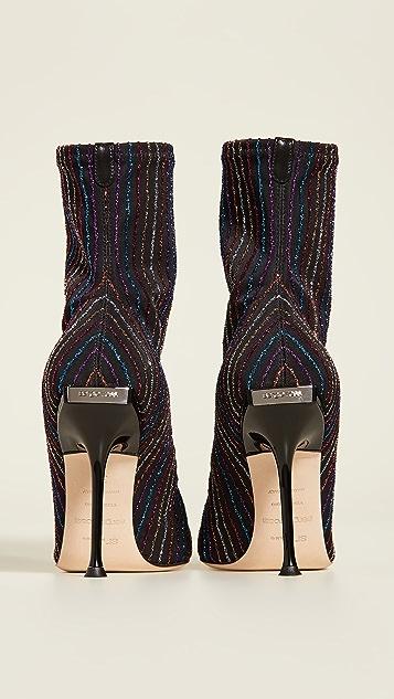 Sergio Rossi Milano 短靴