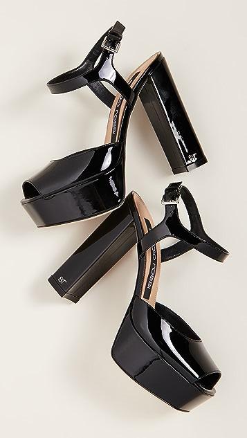 Sergio Rossi Monica 凉鞋