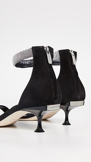 Sergio Rossi Milano 凉鞋