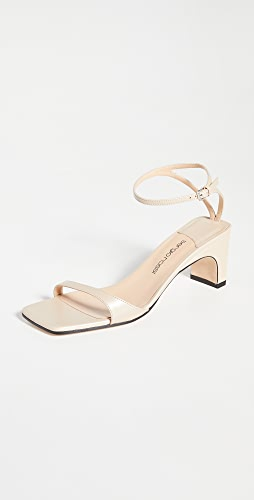 Sergio Rossi - Ankle Strap Sandals