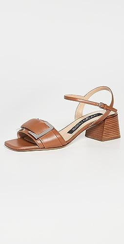 Sergio Rossi - Prince 凉鞋