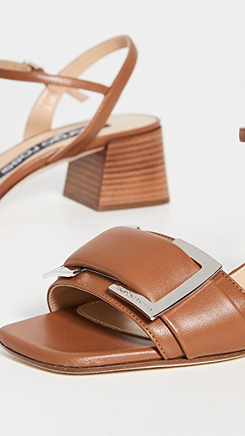 Sergio Rossi Prince Sandals