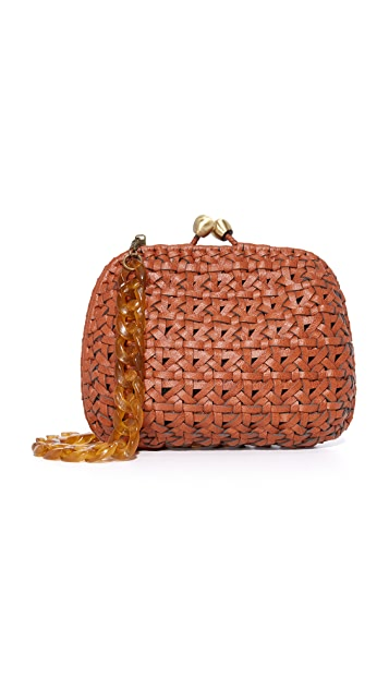 Serpui Marie Lolita Shoulder Bag
