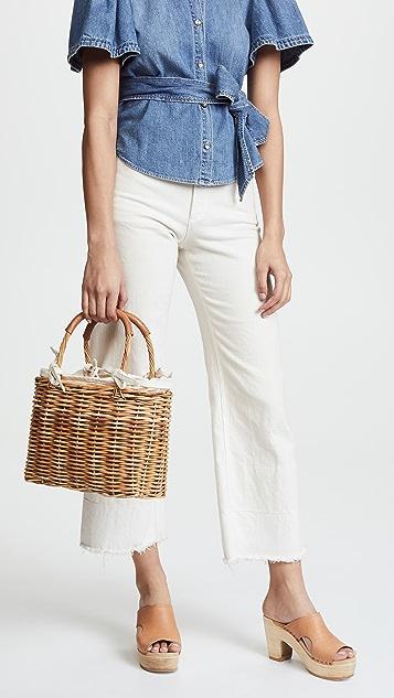 Serpui Marie Isadora Basket