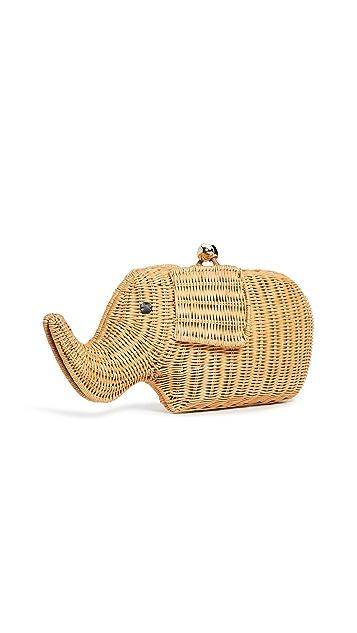Serpui Marie Bruce 小象包
