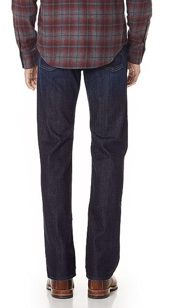 7 For All Mankind Austyn Straight Leg Jeans