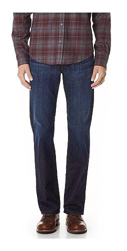 7 For All Mankind - Austyn Straight Leg Jeans