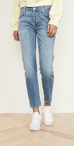7 For All Mankind - Josefina Boyfriend Jeans