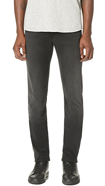 7 For All Mankind Paxtyn Slim Taper Luxe Sport Jeans