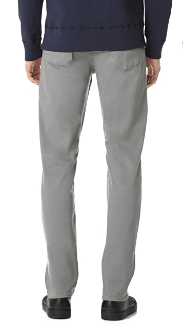 7 For All Mankind Slimmy Pants