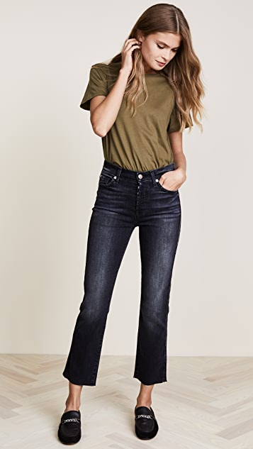 7 For All Mankind Edie Jeans