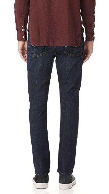 7 For All Mankind Slimmy Air Weft Jeans