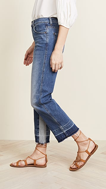 7 For All Mankind Kiki Jeans