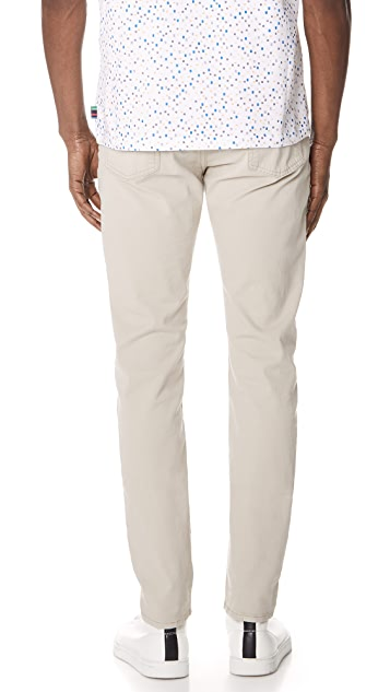 7 For All Mankind Adria Pants