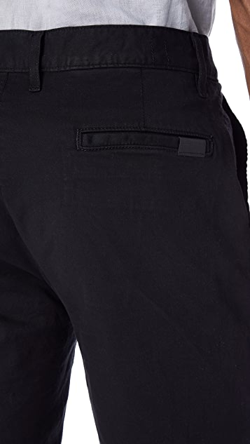 7 For All Mankind Trouser Shorts