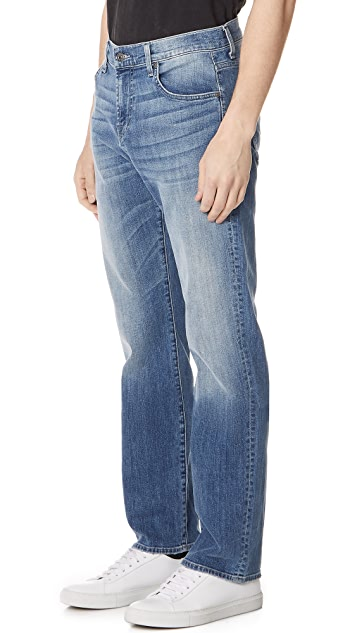 7 For All Mankind Carsen Jeans
