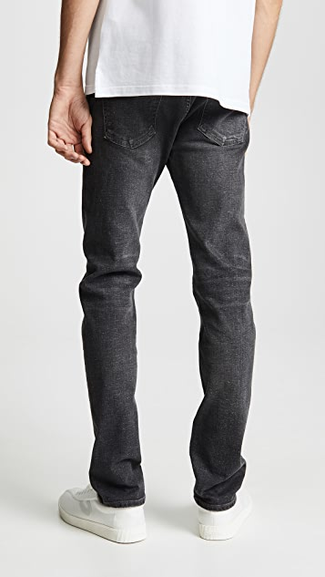 7 For All Mankind Adrien Workwear Jeans