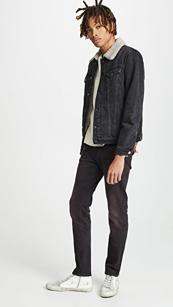 7 For All Mankind Paxtyn Clean Jeans