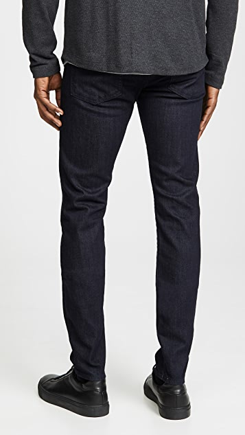 7 For All Mankind Riley Clean Pocket Jeans