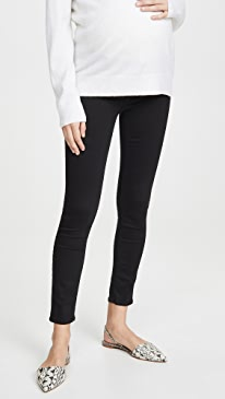 The Ankle Skinny Maternity Jeans
